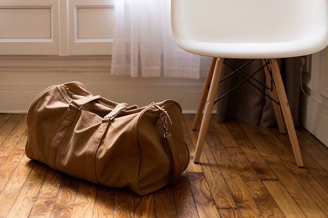 Where to get beautiful and resistant luggage